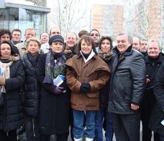 Chantal JOUANNO 9 janvier 2010 210-1