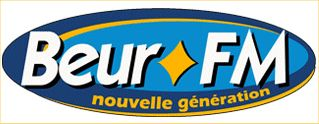 Logo beur-fm