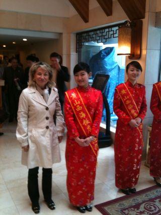 Photo Chine
