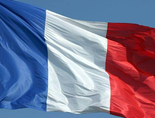 Le drapeau-francais