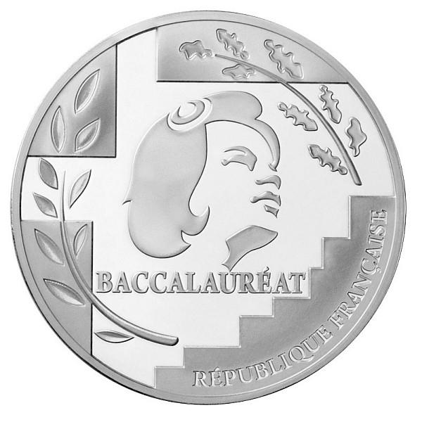 Médaille du baccalaureat